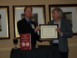 McKay Book Prize 2011 Presentation